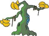 传统树木_73