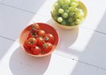 葡萄西红柿