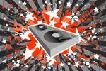 DJ音乐播放机与潮流
