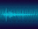 数字式声音声波矢量