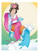 中秋节嫦娥_16