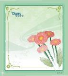 矢量鲜花背景_135