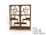 3D古典柜架模型_1