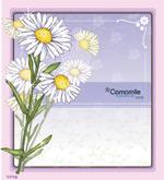 矢量鲜花背景_50