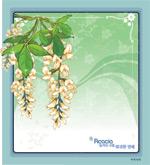 矢量鲜花背景_61