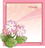 矢量鲜花背景_67