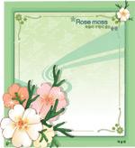矢量鲜花背景_69