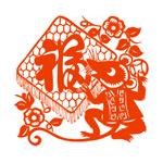 春节矢量素材_1
