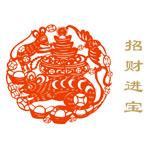春节矢量素材_2