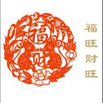 春节矢量素材_6