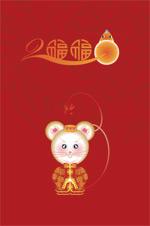 春节矢量素材_65