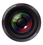 矢量相机镜头镜片