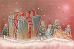韩国圣诞风景_3