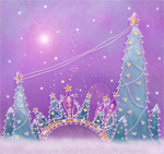 韩国圣诞风景_5
