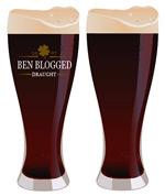 黑啤酒矢量素材