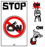 闭嘴!CNN