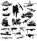 现代武器装备