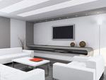 现代客厅4