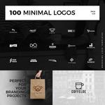 100个品牌标志