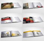 2套商业画册模板