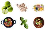 高清食物图片