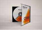 CD唱片包装样机