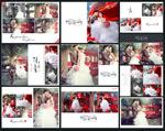 婚礼摄影相册