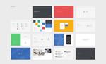 品牌设计手册