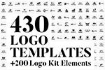 LOGO及设计元素