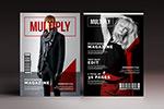 Multiply杂志