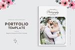 婚礼ID画册模板
