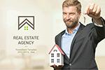 房地产主题PPT