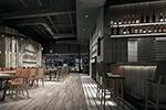 格调餐厅3D模型