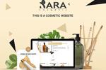 自然化妆品网站