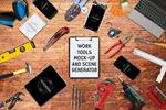 工具包展示模型