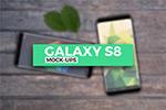 GalaxyS8样机