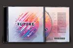 CD封面设计