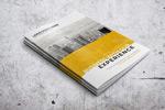 商务手册ID模板