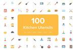 厨房主题图标