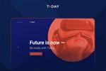网页UI模板
