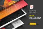 商业化PPT模板