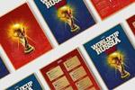 世界杯赛程手册