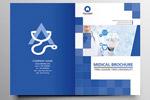 商务科技画册
