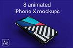 iPhoneX动画