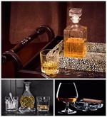 威士忌酒图片