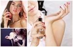 香水与美女
