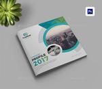 科技行业画册