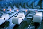 录音控制台