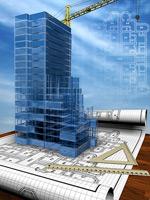 3D建筑物_3