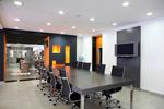 现代时尚会议室1